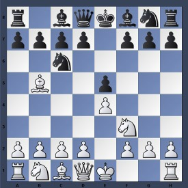 What we observed this week at Chess in the Park | Friends of